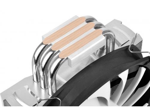 Кулер Thermaltake Frio Silent 14 (Intel 2011/115x/1155/775 + AM3+_AM2/FM2/FM1), вид 3