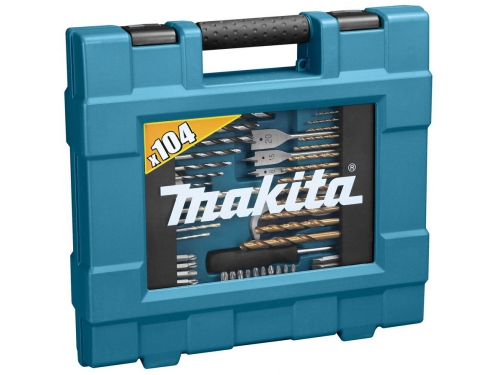 Набор инструментов MAKITA D-31778, универсальный, 104 предм., вид 3