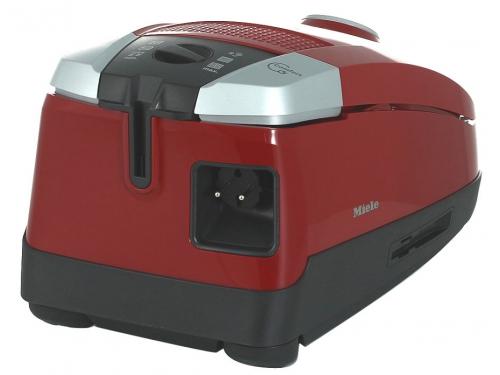 Пылесос Miele SDBB0 Cat & Dog Compact C2, красный, вид 6