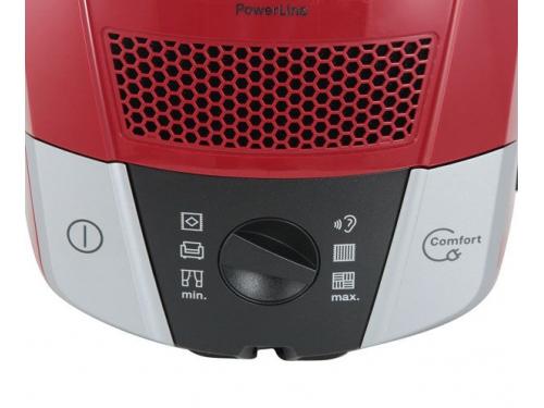 Пылесос Miele SDBB0 Cat & Dog Compact C2, красный, вид 3