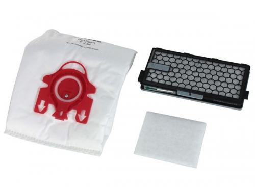 Пылесос Miele SDBB0 Cat & Dog Compact C2, красный, вид 4