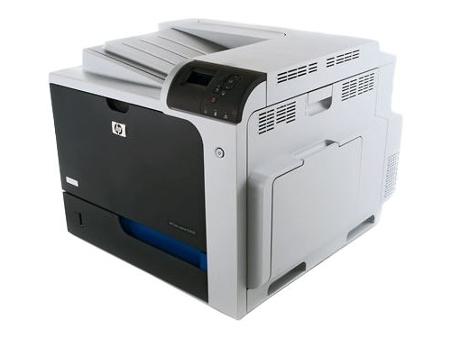 �������� ������� ������� HP Color LaserJet CP4025DN, ��� 1