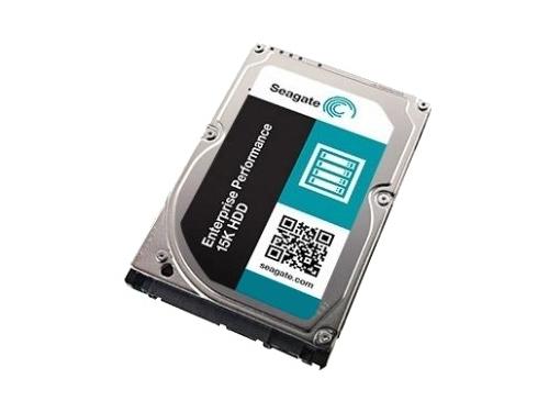 Жесткий диск Seagate ST300MP0005 (300 Gb, 128Mb, 2.5'', SAS, 15000rpm), вид 1