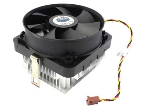 Кулер для процессора COOLER MASTER DK9-9ID2B-0L-GP, AM3/AM2+, вид 1