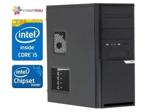 Системный блок CompYou Office PC W170 (CY.340141.W170), вид 1