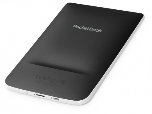Электронная книга PocketBook 626 Plus, белая, вид 4
