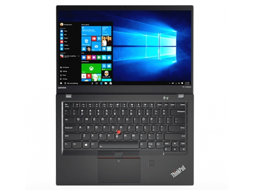 Ноутбук Lenovo ThinkPad X1 Carbon Ultrabook , вид 18