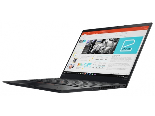Ноутбук Lenovo ThinkPad X1 Carbon Ultrabook , вид 3