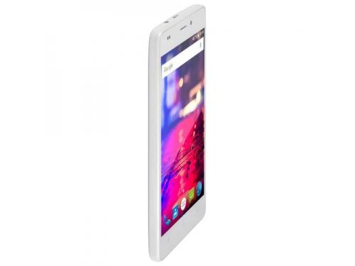 Смартфон Digma CITI Z560 4G 2/16Gb, белый, вид 1