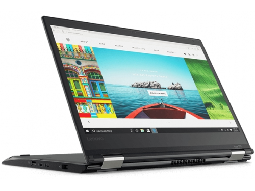 Ноутбук Lenovo ThinkPad Yoga 370 , вид 1