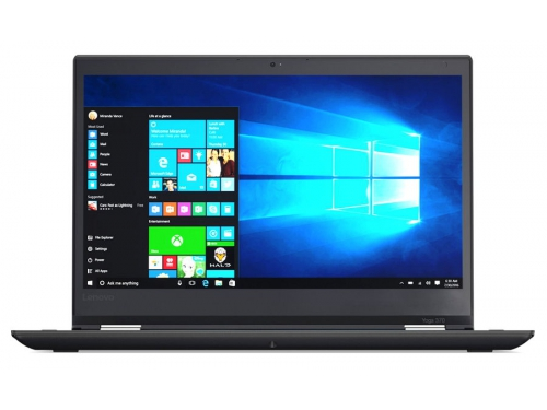 Ноутбук Lenovo ThinkPad Yoga 370 , вид 2