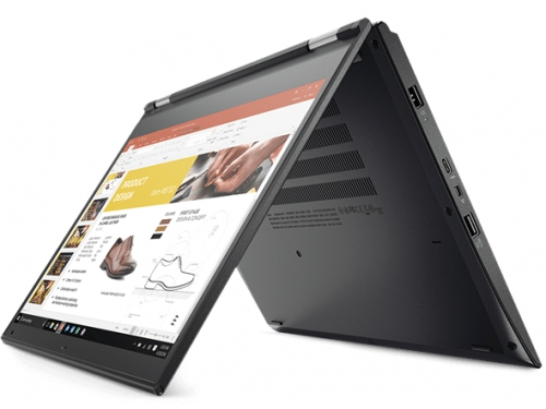 Ноутбук Lenovo ThinkPad Yoga 370 , вид 3