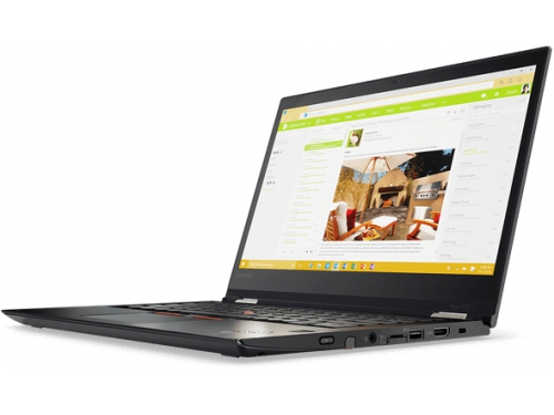 Ноутбук Lenovo ThinkPad Yoga 370 , вид 4