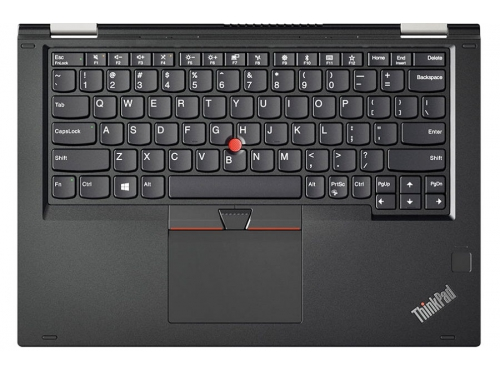 Ноутбук Lenovo ThinkPad Yoga 370 , вид 5