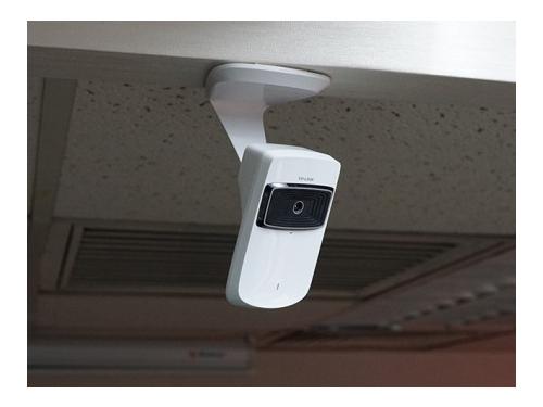 IP-камера TP-LINK NC200, облачная, Wi-Fi + Ethernet, вид 6