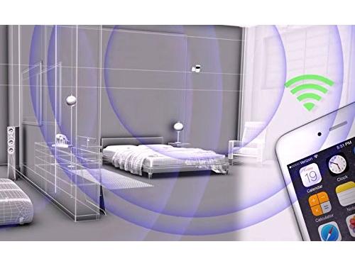 IP-камера TP-LINK NC200, облачная, Wi-Fi + Ethernet, вид 8