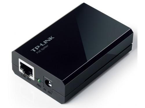 PoE-оборудование TP-LINK TL-POE10R, вид 1