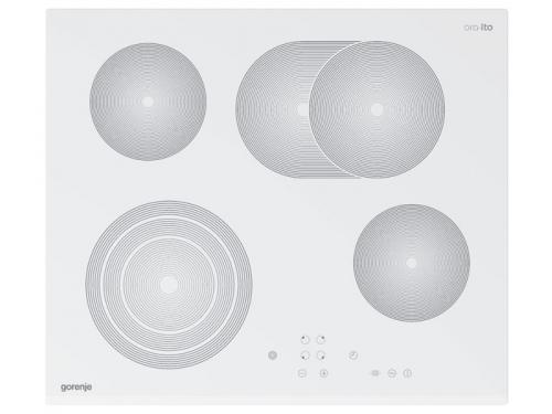 Варочная поверхность Gorenje MECT680-ORA-W-ITO, вид 1