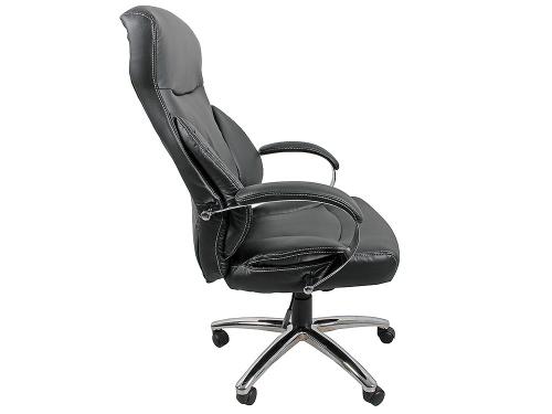 Компьютерное кресло COLLEGE H-9582L-1K чёрное, вид 3