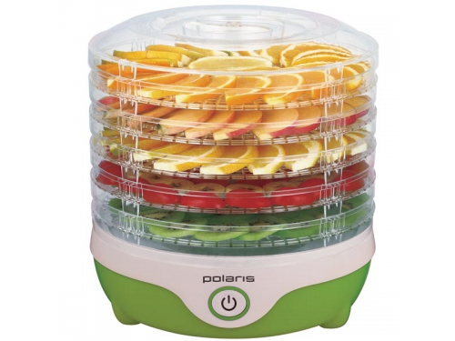 Сушилка для овощей и фруктов Polaris PFD 0305, вид 4