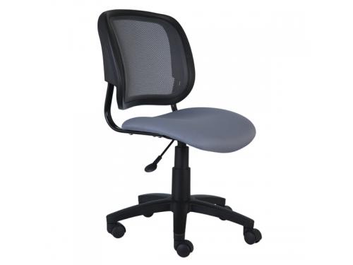 Компьютерное кресло Бюрократ CH-296/DG/15-48, вид 1