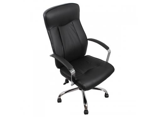 Компьютерное кресло College H-9152L-1 чёрное, вид 1