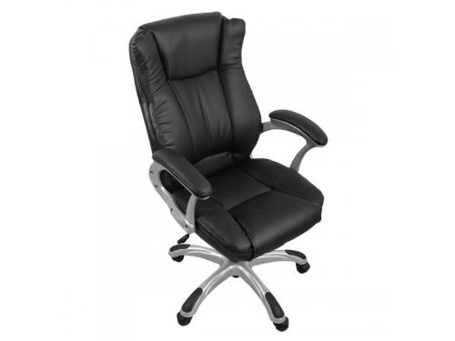 Компьютерное кресло College HLC-0631-1 Black, вид 1