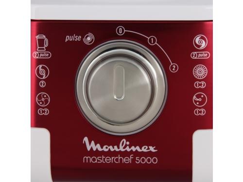Кухонный комбайн Moulinex FP521G30, вид 2