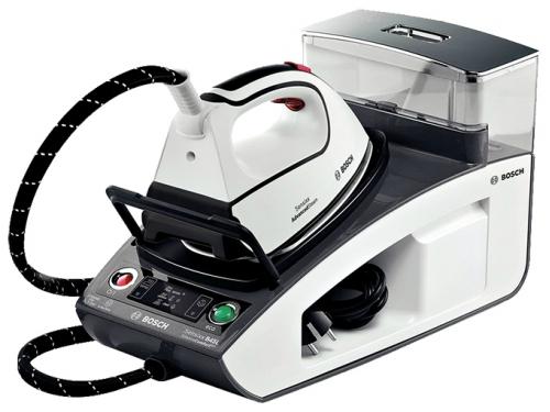 Утюг Bosch Sensixx B45L SilenceComfort400 TDS4581, вид 1