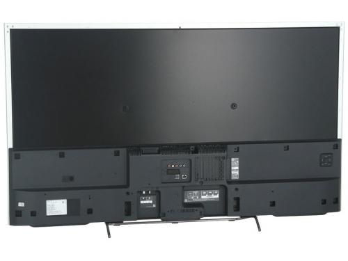 телевизор Sony KDL-55W807C, вид 3