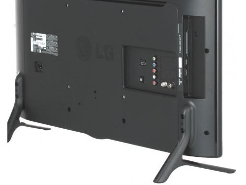 телевизор LG 32LF560V, вид 5