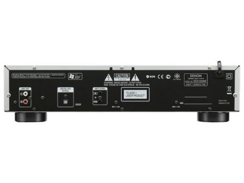 ���������� Hi-Fi Denon DCD-520AEBKE2, ��� 2