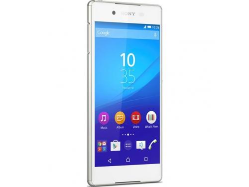Смартфон SONY Xperia Z3+ dual E6533, белый, вид 1