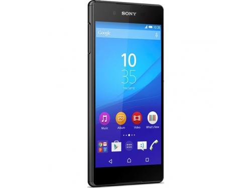 Смартфон SONY Xperia Z3+ E6553, черный, вид 1