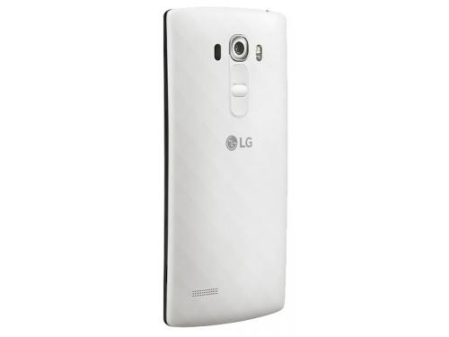 Смартфон LG G4s H736, белый, вид 2