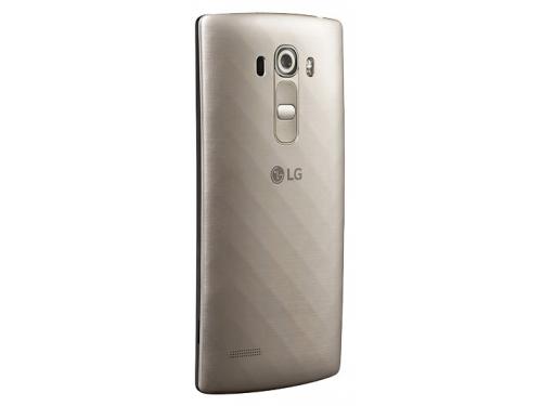 Смартфон LG G4s H736, золотистый, вид 2