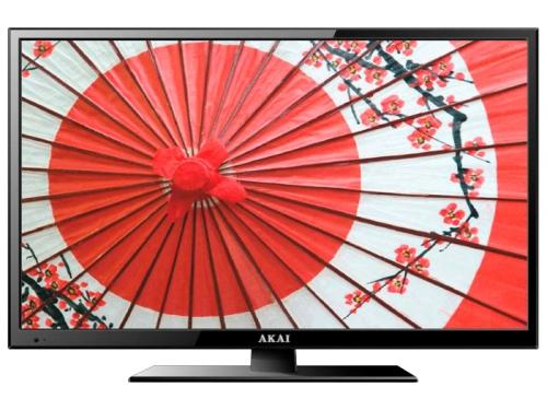 телевизор Akai LEA-24V60P, Черный, вид 1