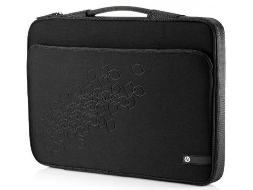 Сумка для ноутбука HP Black Cherry Notebook Sleeve 17.3, вид 1