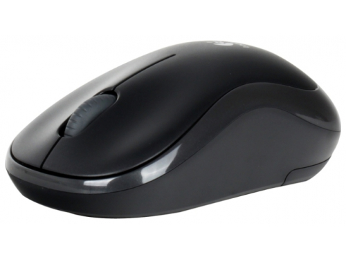 ����� Logitech Wireless Mouse M175 Black USB, ��� 1