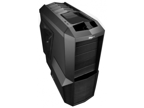 Корпус Zalman Z11 Plus Black, вид 7