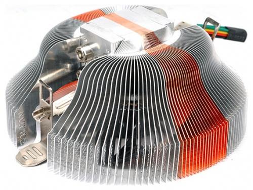 Кулер Zalman CNPS7000V-AlCu PWM (Socket all), вид 3