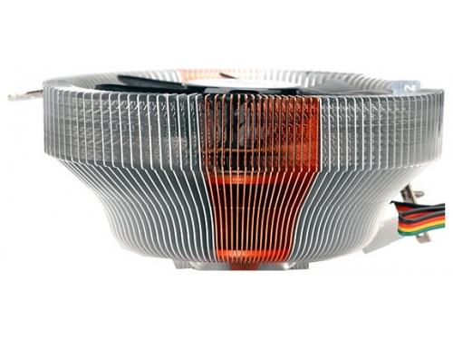 Кулер Zalman CNPS7000V-AlCu PWM (Socket all), вид 4