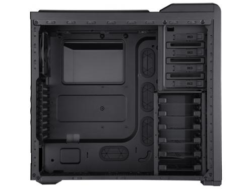 Корпус Corsair Carbide Series 400R Black, вид 2