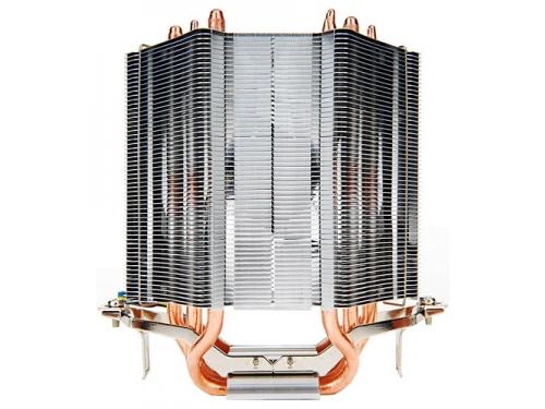 Кулер Zalman CNPS7X LED, вид 2