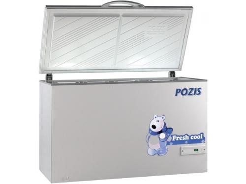 Морозильная камера Pozis FH-250-1, вид 1