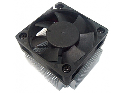 Кулер Cooler Master DKM-00001-A1-GP (Socket AM1, 4800 rpm, 45 Вт), вид 2