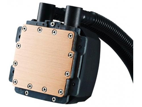 Кулер Cooler Master Nepton 240M (775, 115x, 13x6, 2011 / AM2 … FM2+ ), RL-N24M-24PK-R1, вид 5