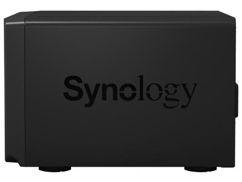 Сетевой накопитель Synology DS1515 5BAY, вид 4