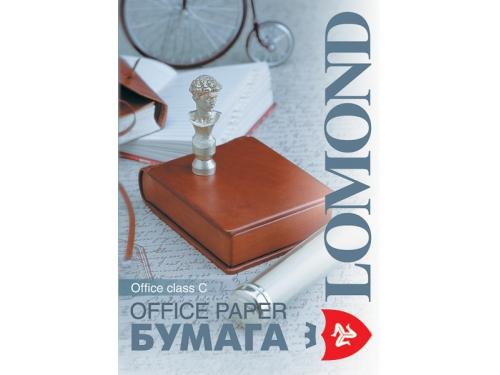 Бумага для принтера LOMOND Office 0101005, вид 1