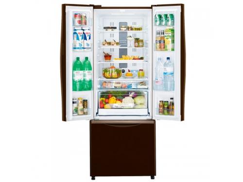 Холодильник Hitachi R-WB552PU2GBW, вид 3